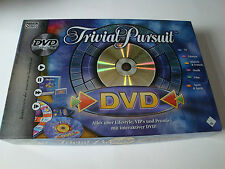Trivial Pursuit - DVD Brettspiel