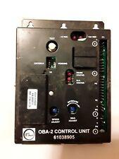 Rowe AMI Jukebox OBA-2 Control Unit Model: 61038905 Parts Original CD100 Game