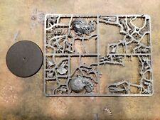 Warhammer 40k Chaos Space Marines Venomcrawler on Sprue