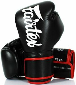 FAIRTEX KIDS 4oz Muay Thai Boxing Gloves - BGV14