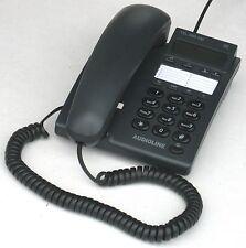 Audioline Tel 39G clip ▪ Komforttelefon, Clip, Display, Freisprechen