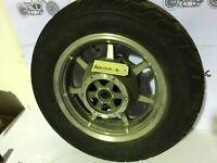 Rear Wheel! - Yamaha XVS1100 2008 Model! Ask for Postage Cost