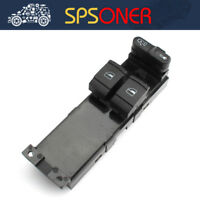 1J3959857 Power Window Control Switch for VW Audi Skoda Fabia Octavia Seat Leon