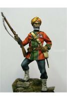Soldier of 15th Regiment of Bengal Native Infantry Tin Painted Toy Soldier | Art