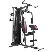 Kraftstation HAMMER Ferrum TX2 bis 120kg Nutzergewicht Fitnessstation