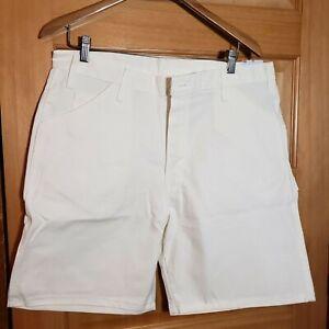 dickies painters shorts 36 NWT