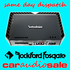 ROCKFORD FOSGATE POWER T600-4 600 WATT 4 CHANNEL BRIDGEABLE POWER AMPLIFIER