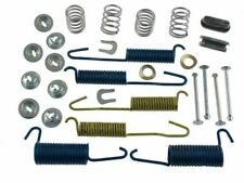 Drum Brake Hardware Kit For Mustang Cougar Fairlane Falcon Comet Torino VC46F9
