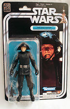 "Star Wars 40TH Anniversary 6"" Death Squad Commander WAVE 2 Black Series IN STOCK"
