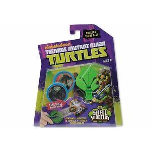 Teenage Mutant Ninja Turtles Shell Shooters