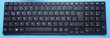 Tastatur SONY Vaio SVE-1712Z1EB SVE-1713U1E Licht Backlight Beleuchtet Keyboard