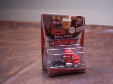 DISNEY - PIXAR - CARS - DELUXE - MACK - CARD NICE CONDITION - NEW
