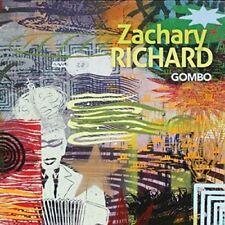 Zachary Richard - Gombo [New CD] Canada - Import