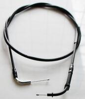 SUZUKI LT160 LT 160 QUAD RUNNER QUADRUNNER ENGINE CARBURETOR CHOKE CABLE 89-03