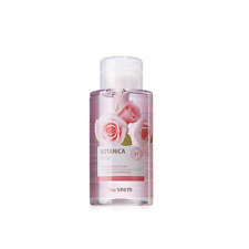 [the SAEM] Botanica Rose Moisturizing Toner 400ml / Korean Cosmetics