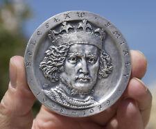 Poland, Royals, king Boleslaw II the Bold 1040-1081, Jarnuszkiewicz