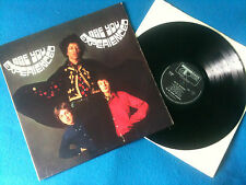 Jimi Hendrix - Are You Experienced  LP UK 1967 Mono  VG+/VG+  # Classic Rock