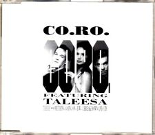 CO.RO. feat. Taleesa - There's Something Going On - CDM - 1993 - Eurodance 5TR