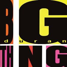 Duran Duran - Big Thing [New CD] Bonus CD, Ltd Ed, With DVD