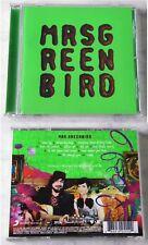 MRS GREENBIRD Mrs Greenbird .. 2012 Sony CD TOP