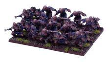 20x Ghouls - Kings of War Undead