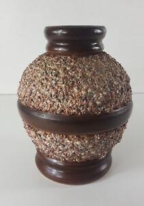 Vase Ceramic Art Deco Of Louis Dage