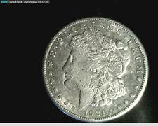 1921-S Morgan Dollar, High Grade Silver  (X-2106)