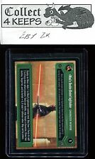Star Wars CCG Reflections 3 III: Maul's Double-Bladed Lightsaber (SWCCG) *B*