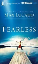 Fearless: Imagine Your Life Without Fear (MP3)