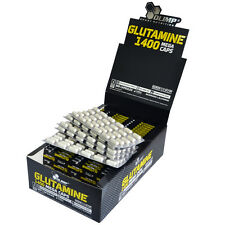 Olimp L Glutamine Mega Caps 120 Kapseln Aminosäure
