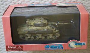1/72 DRAGON ARMOR AMERICAN german sherman firefly vc  WW2 TANK 60321