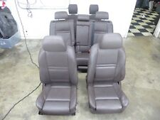 Third Row Seats For Bmw X5 For Sale Ebay