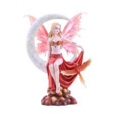 Fire Moon Fairy Figurine Faery Figure Nene Thomas faerie angel statue