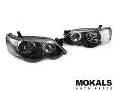 Ford Falcon BA-BF XR6 XR8 headlight left & right sides 2002-2008