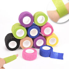 Survivals Self Adhesive Elastic Bandage Non-Woven Fabric Outdoors Emergency Kits
