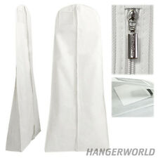 Hangerworld™ 182cm Funda Guardarropa Vestido Largo Traje Novia Transpirable