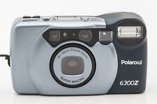 Polaroid 6300Z Kompaktkamera Camera Kamera