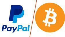 PayPal to Bitcoin 0.02 BTC | INSTANT Mining Contract | Crypto asset