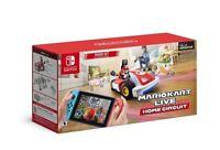 Mario Kart Live: Home Circuit - Mario Set - Nintendo Switch NEW FAST SHIPPING