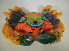 Crab Figurine Animal Art Home Decorate Collectible Gift