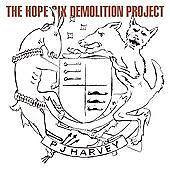 PJ Harvey - Hope Six Demolition Project (2016) CD NEW SEALED FREE UK FAST POST