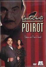 DVD Agatha Christie's Poirot - Taken at the Flood: David Suchet Jenny Agutter