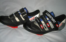 Carnac Ellipse Road Bike Cycling Shoes size 40 1/2 Women's