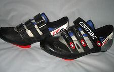 Carnac Ellipse Road Bike Cycling Shoes size 40 1/2 Women's