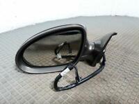 2007 Mercedes CLS 05-11 Coupe GREY N/S Passenger Electric Door Wing Mirror