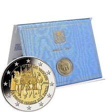 Pièces euro du Vatican pour 2 euro année 2012