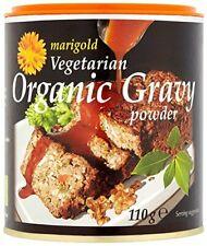 Organic Gravy Mix - 110g