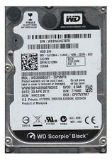 "Western Digital WD3200BEKT - 75PVMT0 320Gb 2.5"" Laptop SATA Hard Drive"