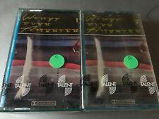 2 MC ITALY SEALED  Wings Over America Beatle Paul McCartney(  NO LP CD-  17