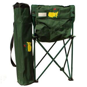 Masters Golf Tournament Folding Chair - Augusta National 2021